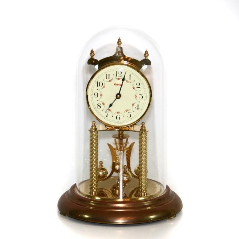 KUNDO 400 Clock