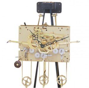 Hermle 1171-850 Mechanical Movement